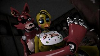 five nights at freddy and 039 s sex 2