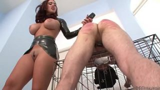 megan jones let and 039 s slave out