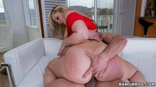 pawg alexis texas claps back with her big ass on bangbros ap14883